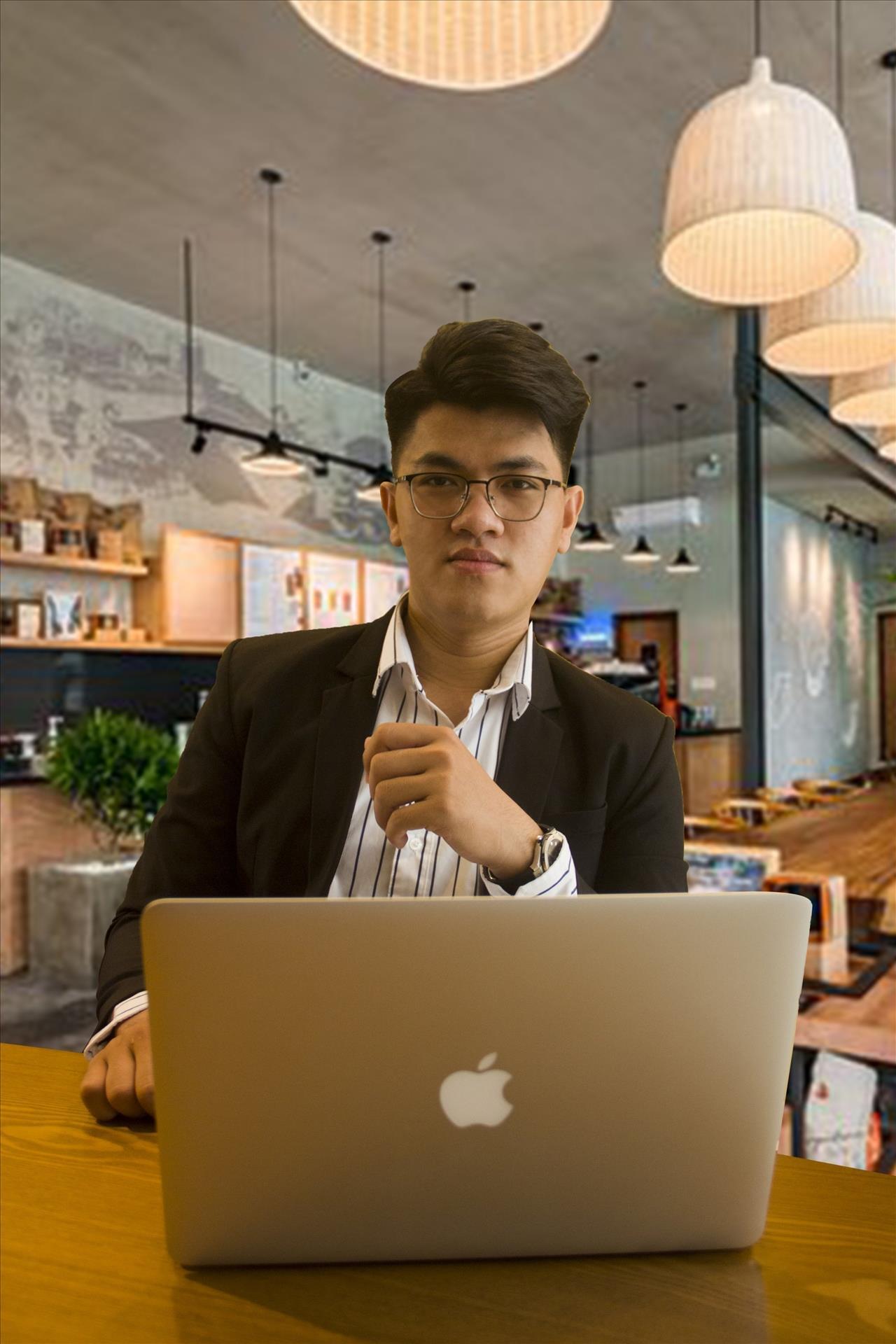 Nguyễn Phạm Thanh Bằng