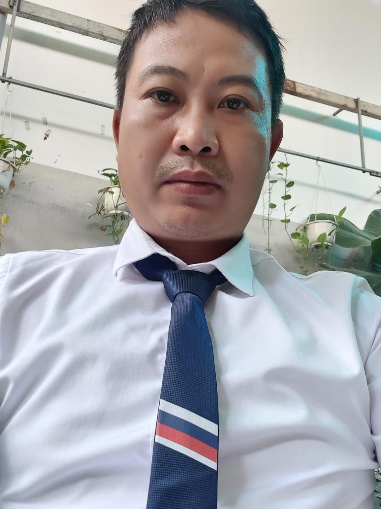 Trúc Dương Nguyễn
