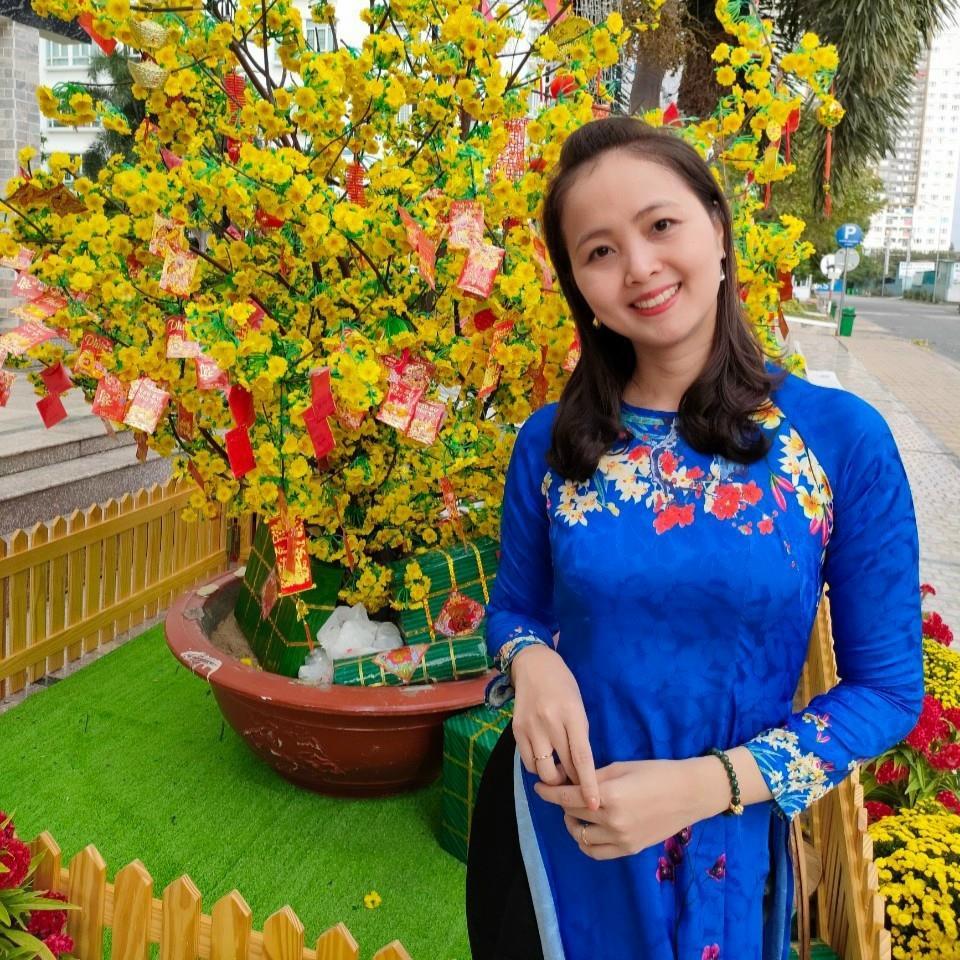Nguyễn Ngọc Huyền Trang