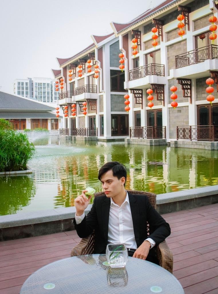 Nguyễn Thái Thành