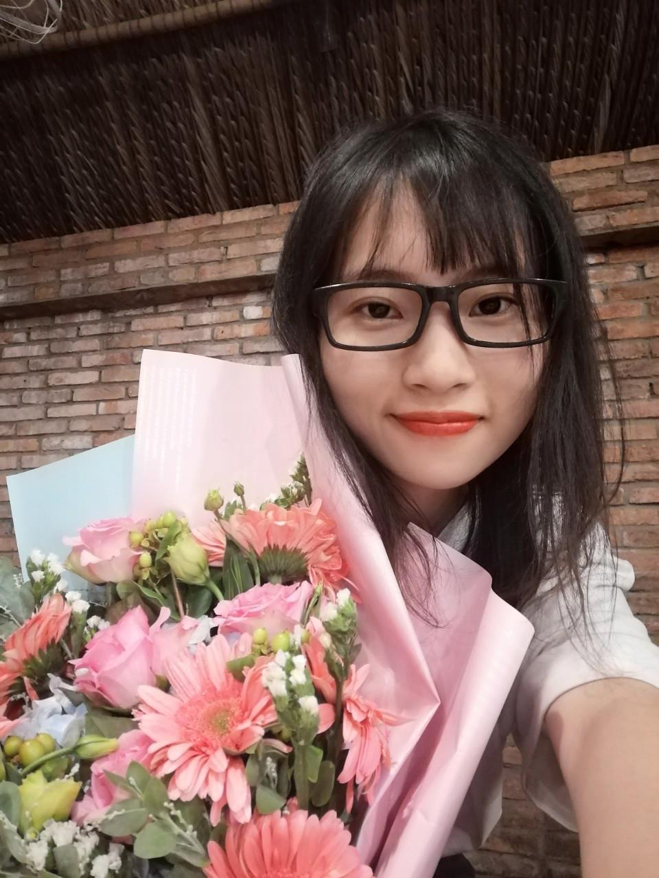 Nguyễn Thị Thùy Ninh