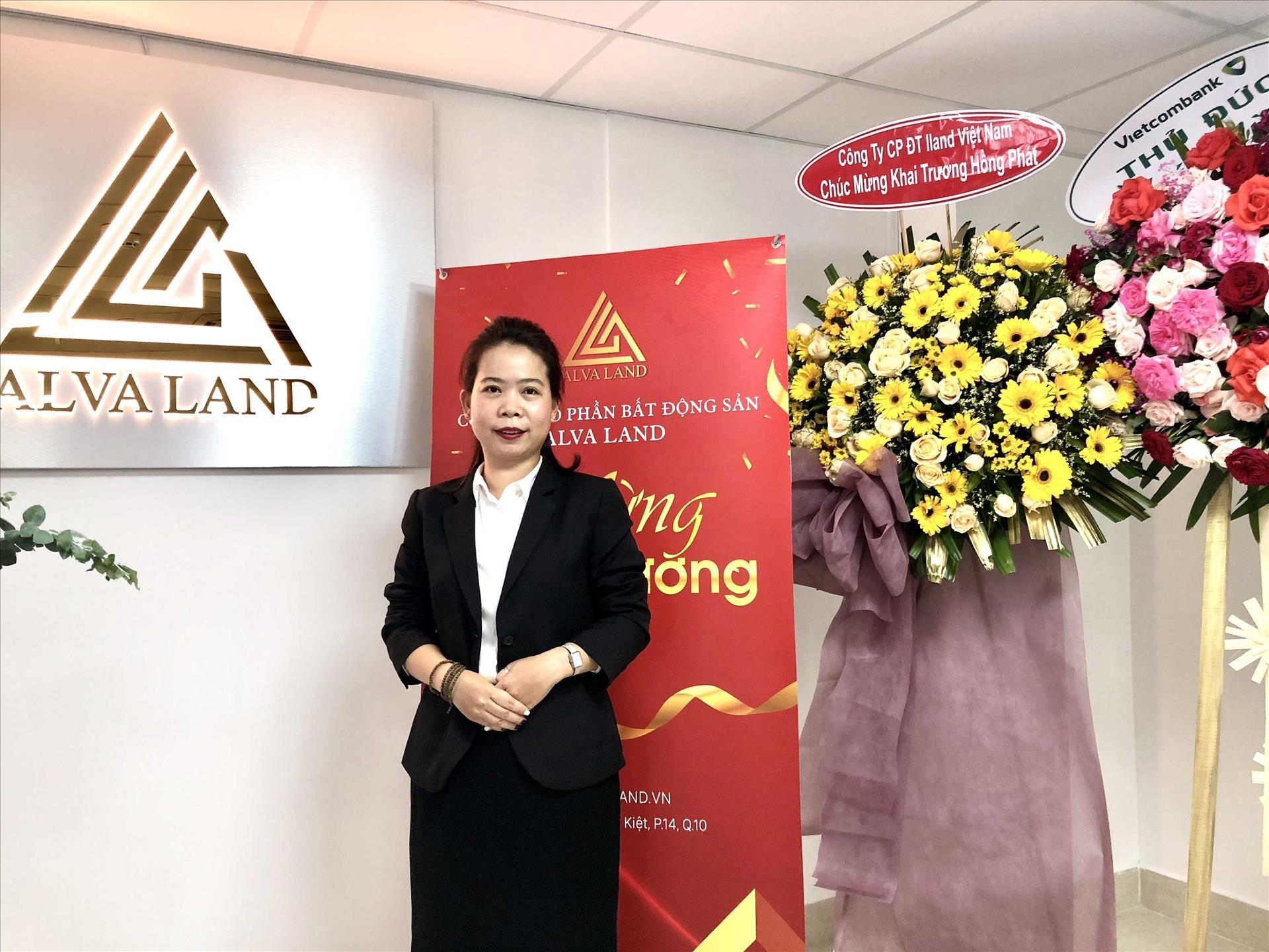 Phù Thị Thanh Thuỷ