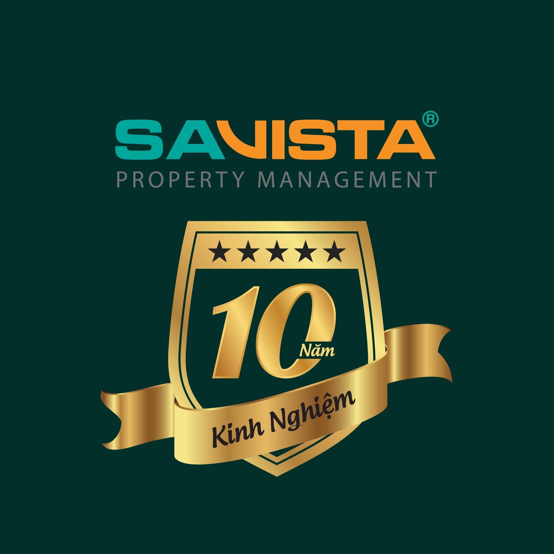 SAVISTA - cho thuê căn hộ