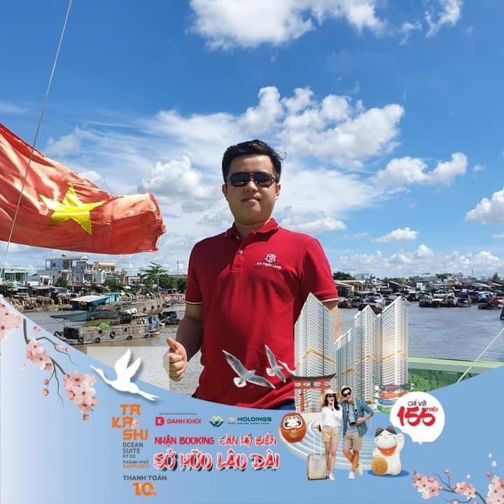 Saigonland Holding