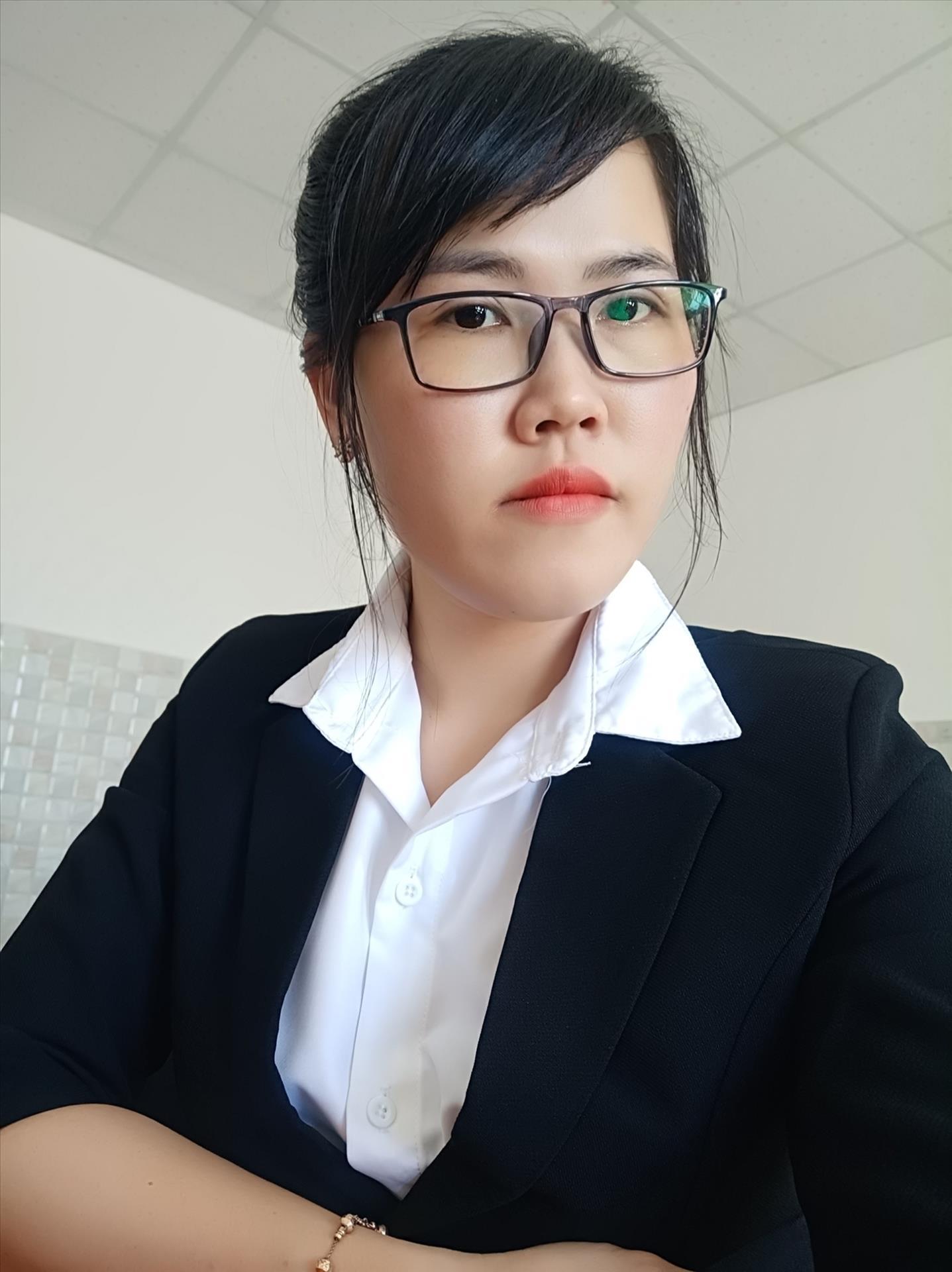 Lý Kim Nhi