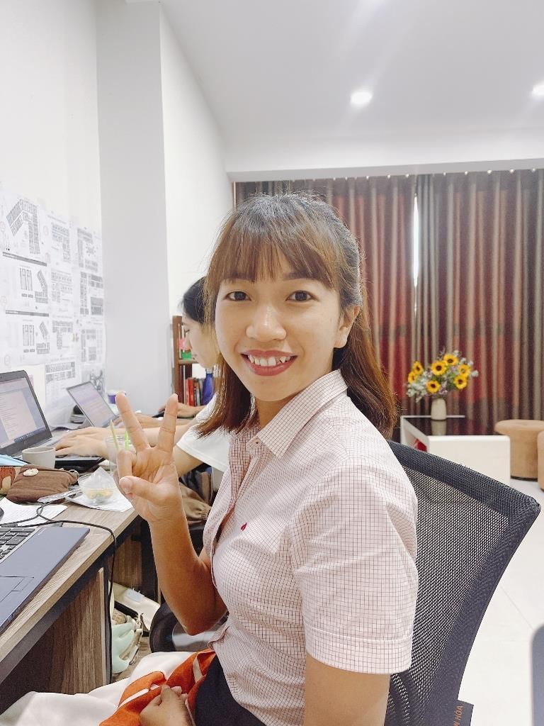 Trần Thị Bình