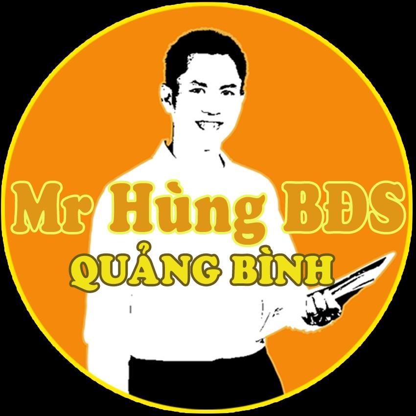 Mr Hùng BĐS Quảng Bình