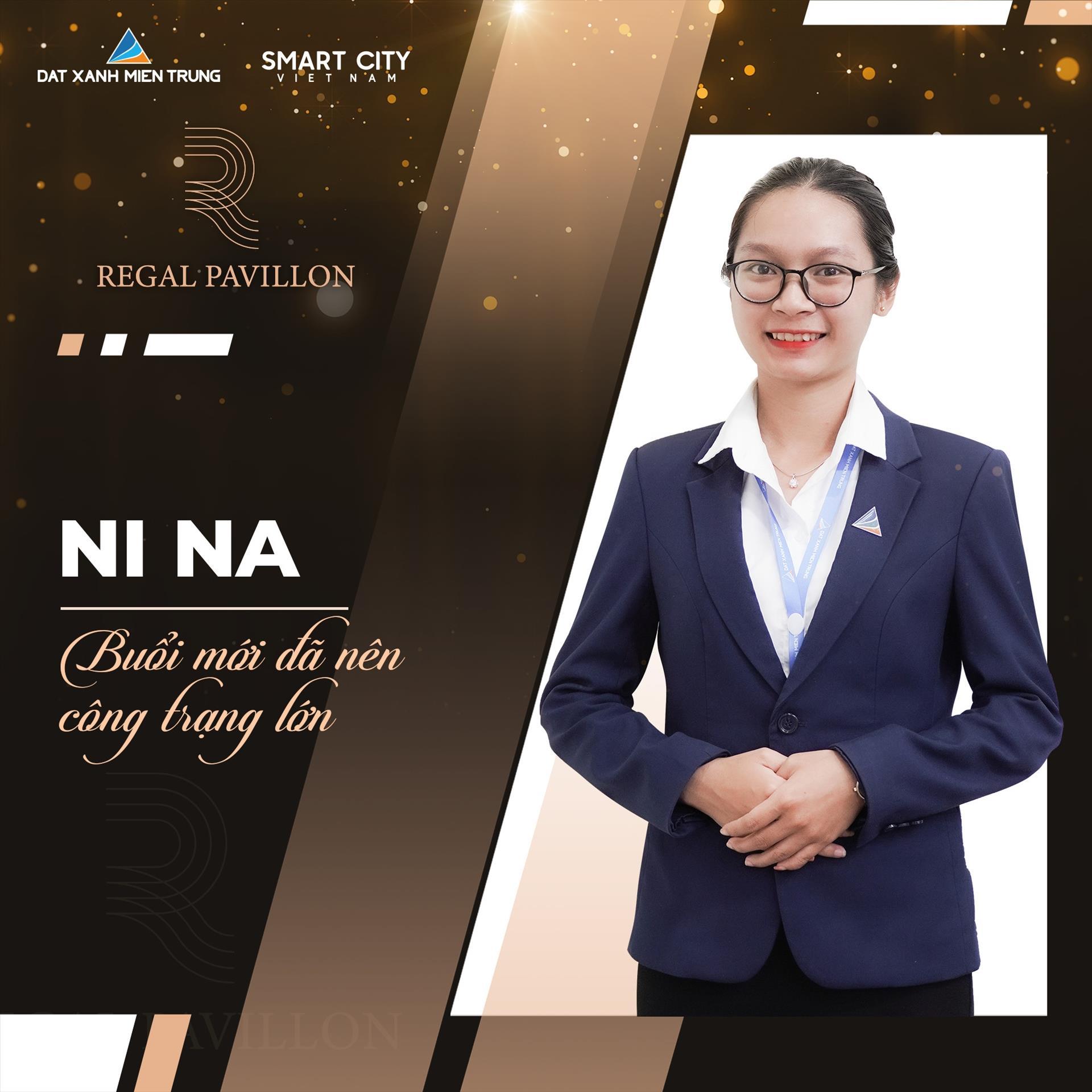 Đào Thị Ni Na